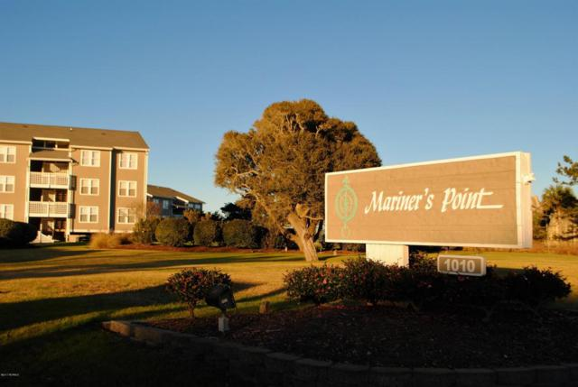 1010 Salter Path Road #42, Salter Path, NC 28575 (MLS #100046778) :: Century 21 Sweyer & Associates