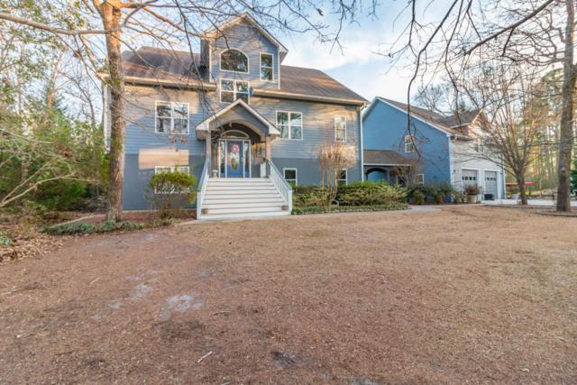 190 White Oak Bluff Road, Stella, NC 28582 (MLS #100046822) :: Century 21 Sweyer & Associates