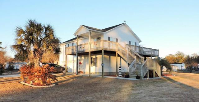 205 Bayshore Drive, Cape Carteret, NC 28584 (MLS #100046854) :: Century 21 Sweyer & Associates