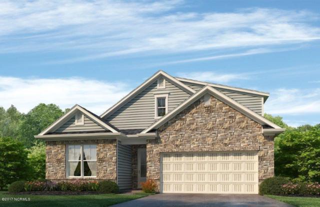 7950 Huron Drive Lot 57, Wilmington, NC 28412 (MLS #100046926) :: Century 21 Sweyer & Associates