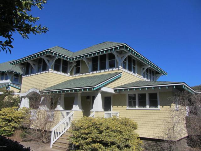41-C Earl Of Craven Court 41C, Bald Head Island, NC 28461 (MLS #100046942) :: Century 21 Sweyer & Associates
