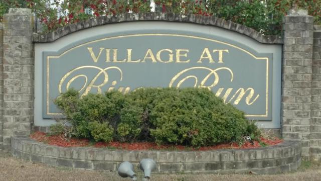 Lot 25 River Run Drive, Lumberton, NC 28360 (MLS #100047005) :: Century 21 Sweyer & Associates