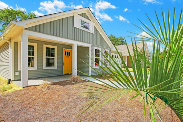4377 Wood Creek Village Way, Southport, NC 28461 (MLS #100047208) :: Century 21 Sweyer & Associates