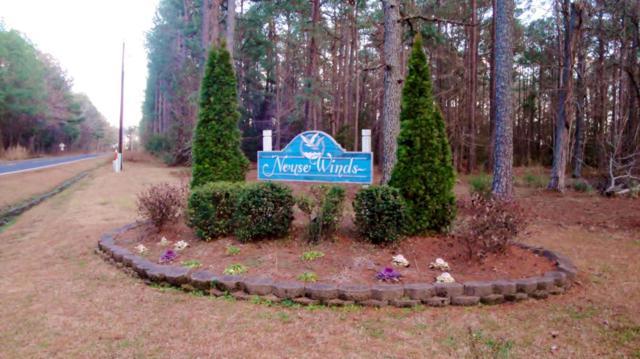 23 Orchard Point Road, Oriental, NC 28571 (MLS #100047395) :: Century 21 Sweyer & Associates
