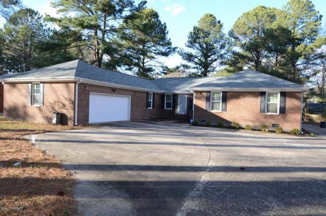 1104 Raleigh Road Parkway W, Wilson, NC 27896 (MLS #100047405) :: Century 21 Sweyer & Associates