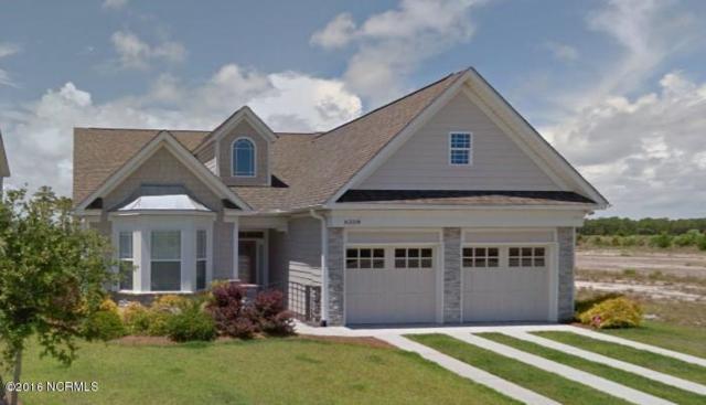 6328 Bryson Drive SW, Ocean Isle Beach, NC 28469 (MLS #100047458) :: Century 21 Sweyer & Associates