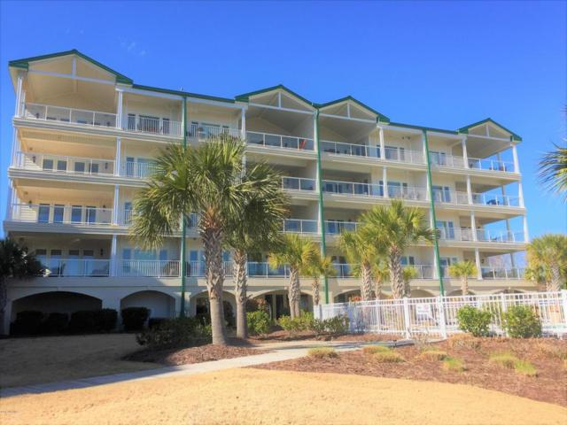 915 Shoreline Drive W #241, Sunset Beach, NC 28468 (MLS #100047549) :: Century 21 Sweyer & Associates