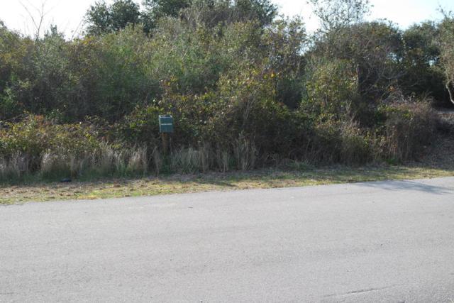 114 Old Village Lane, North Topsail Beach, NC 28460 (MLS #100047579) :: Century 21 Sweyer & Associates