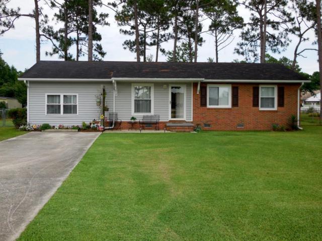 8202 Highway 70, Newport, NC 28570 (MLS #100047591) :: Century 21 Sweyer & Associates