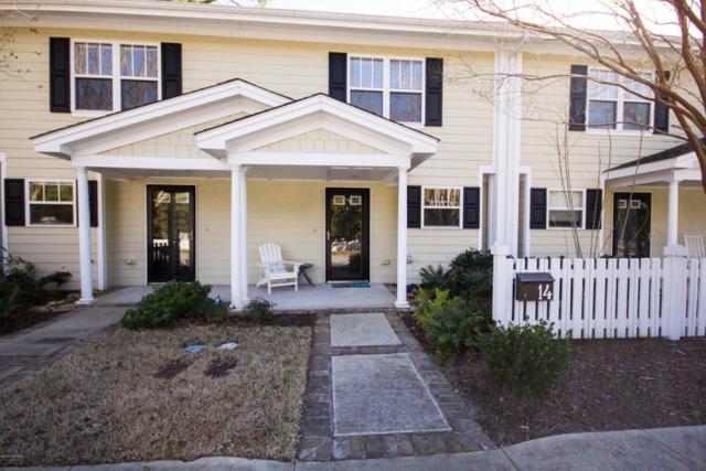 1308 Ann Street #14, Beaufort, NC 28516 (MLS #100047622) :: Century 21 Sweyer & Associates