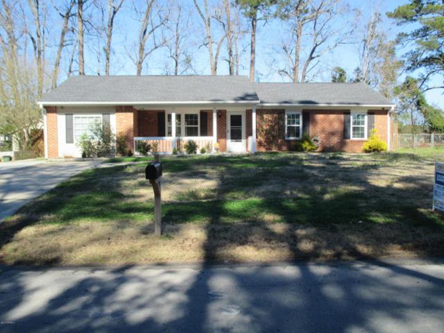 2513 Country Club Road, Jacksonville, NC 28546 (MLS #100047771) :: Century 21 Sweyer & Associates