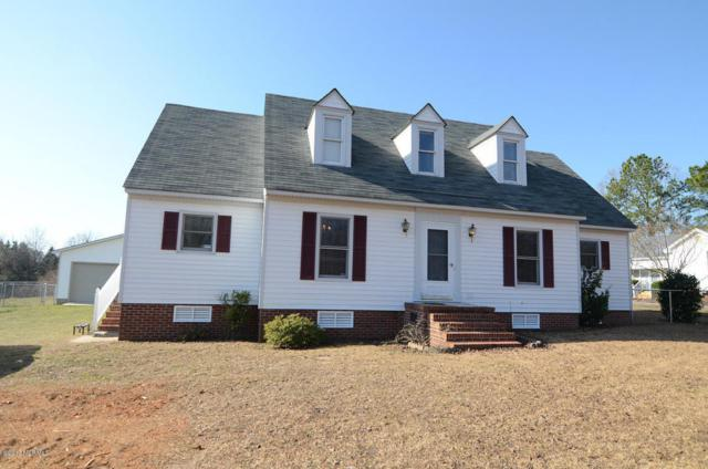 7116 Riverpoint Road, Elm City, NC 27822 (MLS #100047945) :: Century 21 Sweyer & Associates