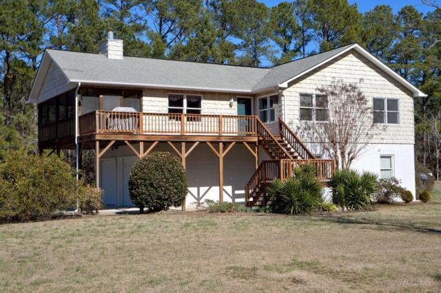 116 Sunset Drive, Merritt, NC 28556 (MLS #100047983) :: Century 21 Sweyer & Associates
