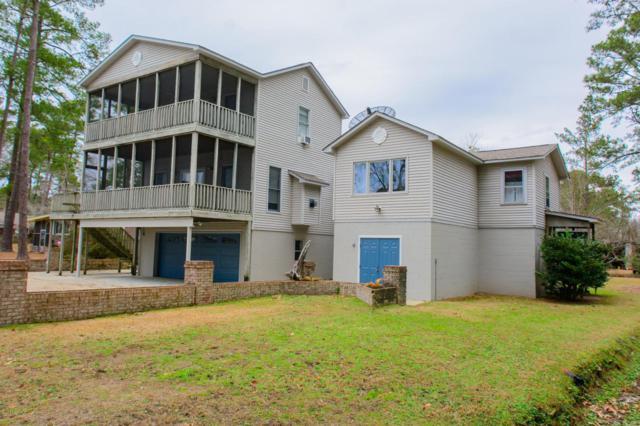 71 Shady Banks Beach Road, Washington, NC 27889 (MLS #100048147) :: Century 21 Sweyer & Associates
