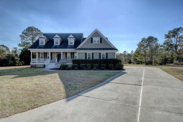 110 Great Pine Court, Wilmington, NC 28411 (MLS #100048207) :: Century 21 Sweyer & Associates
