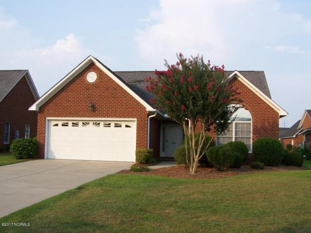 3903 Litchford Place, Winterville, NC 28590 (MLS #100048217) :: Century 21 Sweyer & Associates