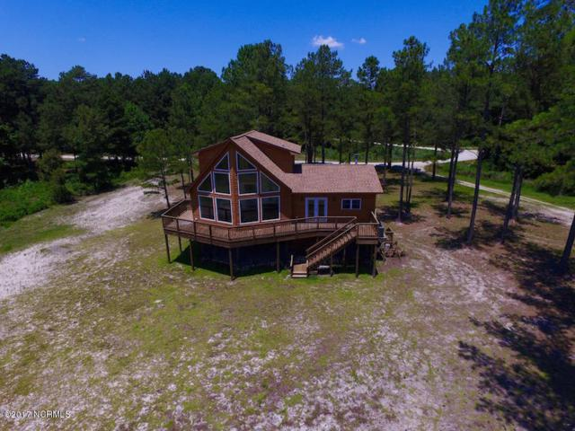 55 W Waterway Drive, Belhaven, NC 27810 (MLS #100048460) :: Century 21 Sweyer & Associates
