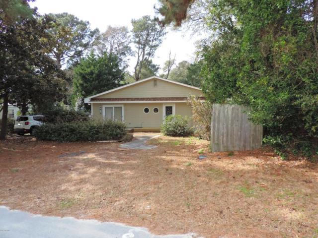 305 Spell Drive, Emerald Isle, NC 28594 (MLS #100048461) :: Century 21 Sweyer & Associates