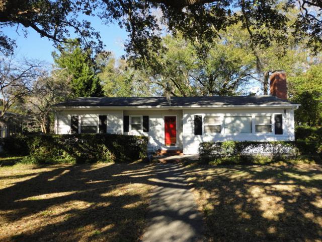 2301 Camellia Drive, Wilmington, NC 28403 (MLS #100048500) :: Century 21 Sweyer & Associates