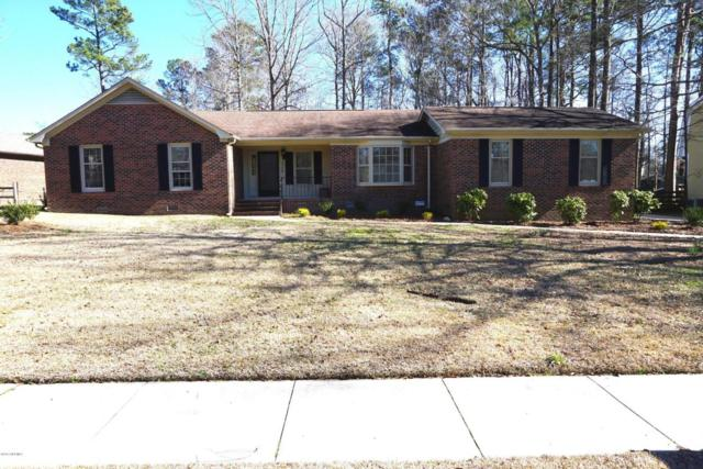 120 Aldersgate Road, Jacksonville, NC 28546 (MLS #100048510) :: Century 21 Sweyer & Associates