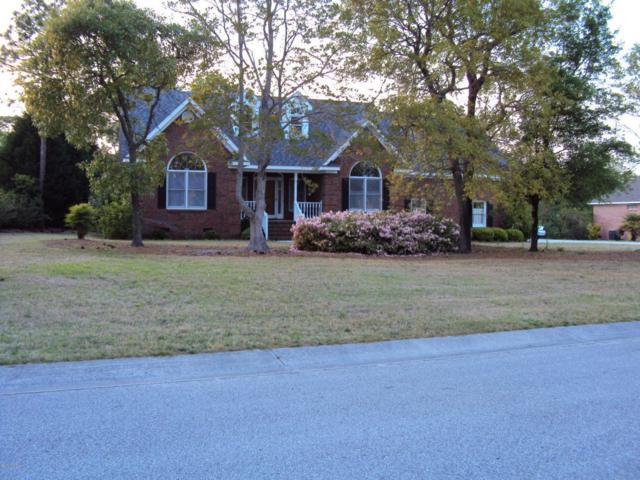 6305 Sugar Pine Drive, Wilmington, NC 28412 (MLS #100048717) :: Century 21 Sweyer & Associates