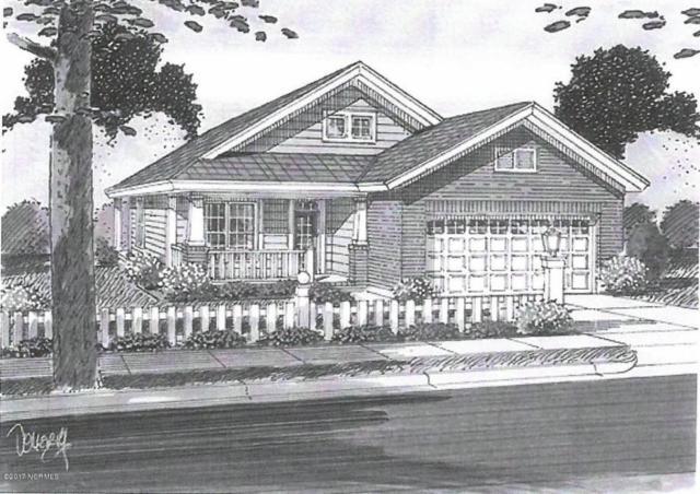 4322 Blazing Star Lane, Wilson, NC 27896 (MLS #100048759) :: Century 21 Sweyer & Associates