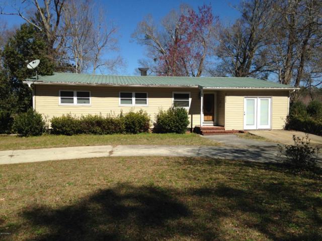 3611 Ashley Circle, Wilmington, NC 28403 (MLS #100048979) :: Century 21 Sweyer & Associates