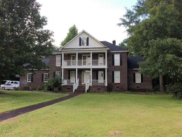 200 Drayton Hall, Jacksonville, NC 28540 (MLS #100049099) :: Century 21 Sweyer & Associates