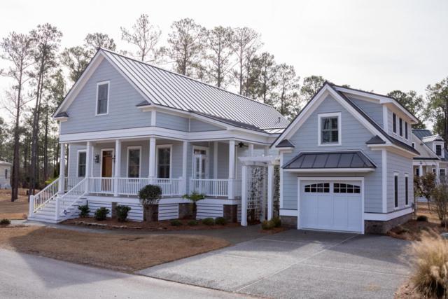 20 Quidley Cove, Oriental, NC 28571 (MLS #100049121) :: Century 21 Sweyer & Associates