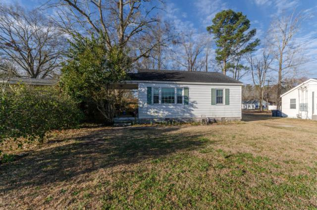 217 Richlands Avenue, Jacksonville, NC 28540 (MLS #100049197) :: Century 21 Sweyer & Associates