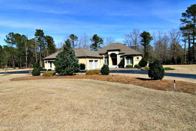 699 Jordan Drive, Greenville, NC 27834 (MLS #100049198) :: The Keith Beatty Team