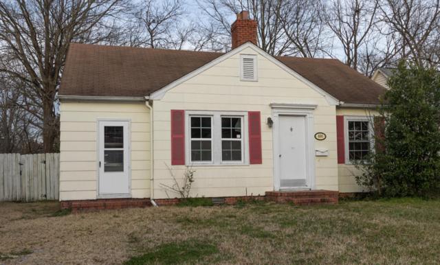 404 Warlick Street, Jacksonville, NC 28540 (MLS #100049247) :: Century 21 Sweyer & Associates