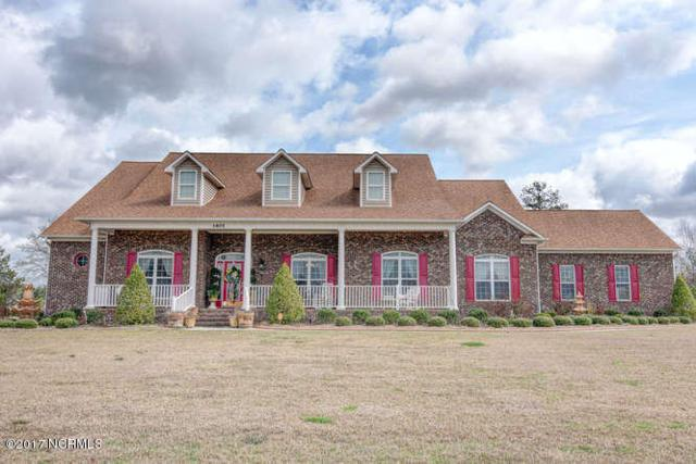 1401 S Stage Coach Trail, Jacksonville, NC 28546 (MLS #100049284) :: The Keith Beatty Team