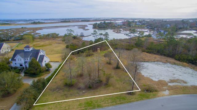 3 E Windward Landing Place, Hampstead, NC 28443 (MLS #100049395) :: Century 21 Sweyer & Associates