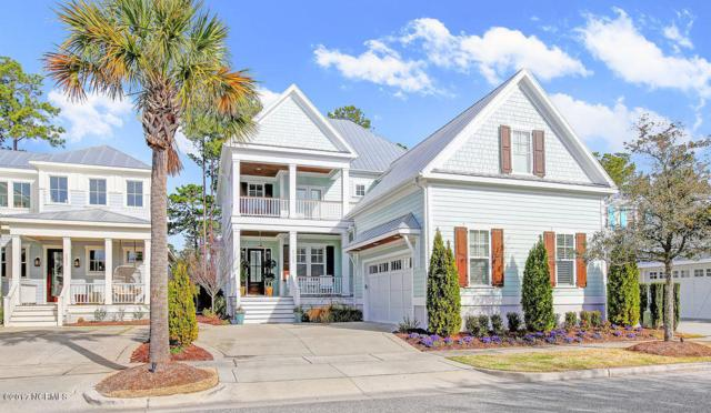 6225 Chalfont Circle, Wilmington, NC 28405 (MLS #100049492) :: David Cummings Real Estate Team