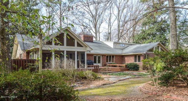 309 Granville Drive, Greenville, NC 27858 (MLS #100049562) :: Century 21 Sweyer & Associates