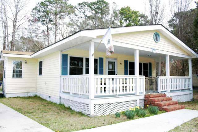 212 Fairview Street, Havelock, NC 28532 (MLS #100049588) :: Century 21 Sweyer & Associates