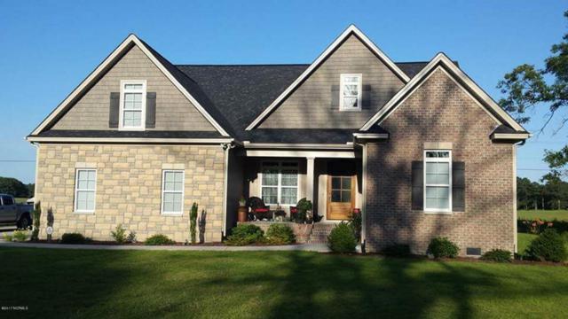 113 Staffordshire Drive, New Bern, NC 28562 (MLS #100049704) :: Century 21 Sweyer & Associates