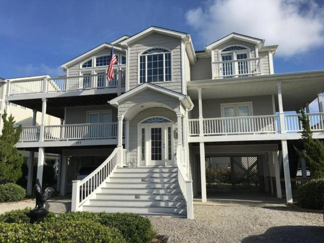 197 W Fourth Street, Ocean Isle Beach, NC 28469 (MLS #100049796) :: Century 21 Sweyer & Associates