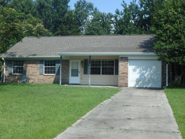 415 Cedar Court, Jacksonville, NC 28546 (MLS #100049970) :: Century 21 Sweyer & Associates