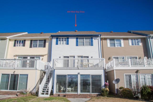 404 W Bay Drive, Sneads Ferry, NC 28460 (MLS #100050215) :: Century 21 Sweyer & Associates