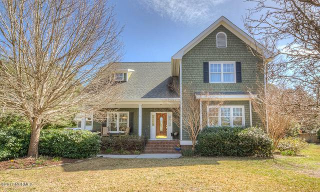 8101 Mason Ridge Lane, Wilmington, NC 28409 (MLS #100050279) :: Century 21 Sweyer & Associates