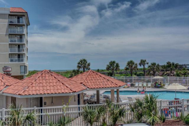 2000 New River Inlet Road #2112, North Topsail Beach, NC 28460 (MLS #100050317) :: Century 21 Sweyer & Associates