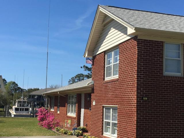 108 Salem Street, Morehead City, NC 28557 (MLS #100050330) :: Century 21 Sweyer & Associates