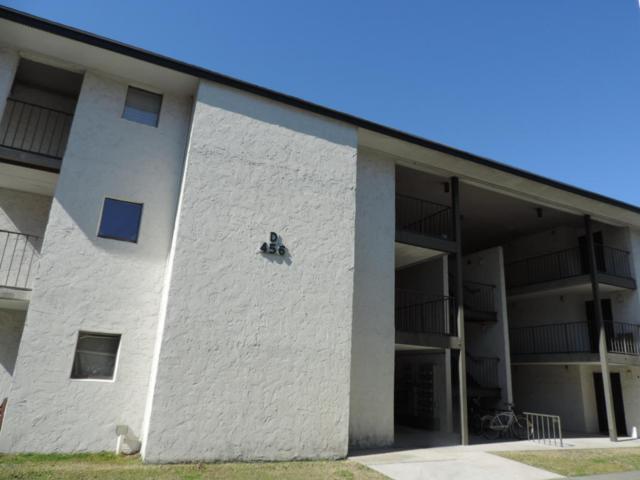 456 Racine Drive D-208, Wilmington, NC 28403 (MLS #100050417) :: Century 21 Sweyer & Associates