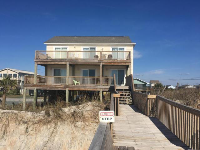 1120 N Shore Drive, Surf City, NC 28445 (MLS #100050435) :: Century 21 Sweyer & Associates