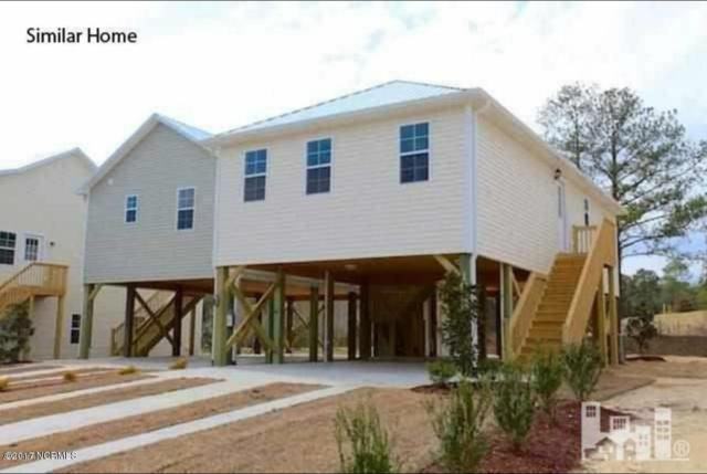 143 James Avenue B, Surf City, NC 28445 (MLS #100050506) :: Century 21 Sweyer & Associates