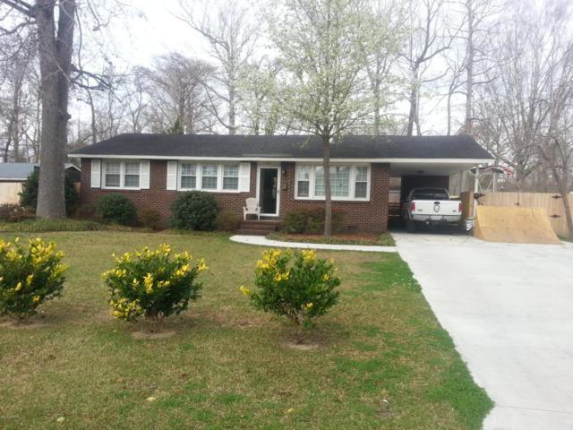405 Forest Grove Avenue, Jacksonville, NC 28540 (MLS #100050534) :: Century 21 Sweyer & Associates