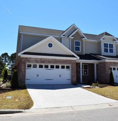 402 Newcastleton Drive, Wilmington, NC 28412 (MLS #100050758) :: The Keith Beatty Team