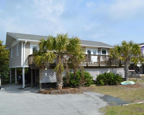 1206 Emerald Drive, Emerald Isle, NC 28594 (MLS #100050792) :: Century 21 Sweyer & Associates